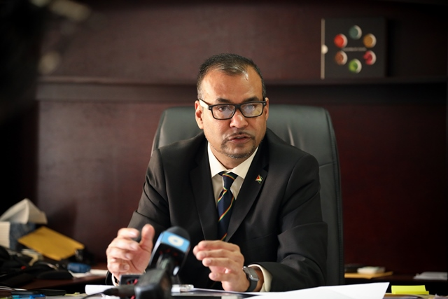 Government addressing challenges to safe, orderly migration