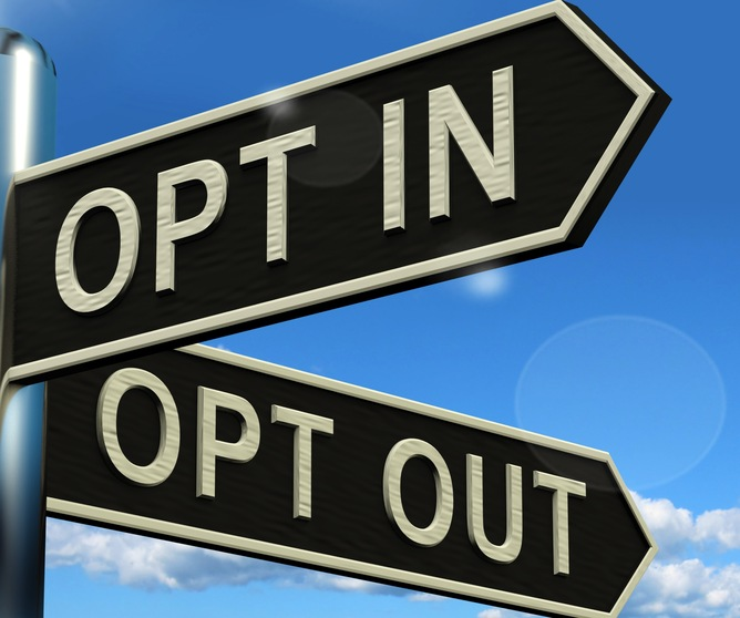 """What Does """"Opt-Out"""" Mean Regarding Anesthesiologists and Nurse Anesthetists?"""