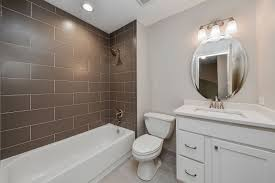 Don't forget measurements in bathroom remodeling projects