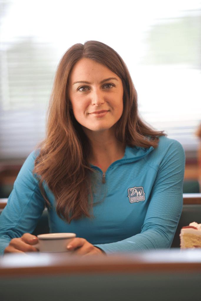 Discover Wisconsin Host Emmy Fink