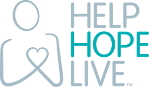 HelpHOPELive New Name and Logo