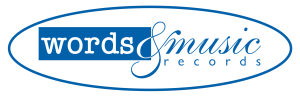 words & music records logo