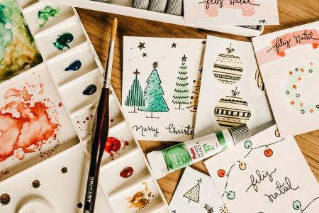 Start A Greeting Card Business