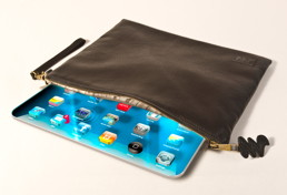 Mobile-Blok Pouch (Blocks Cell Phone, RFID And GPS Tracker Signals)