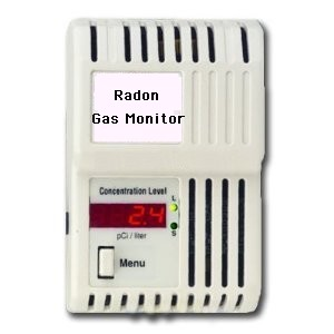 Radon Gas Detection