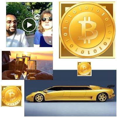 Crypto Craze Drew Them In; Fraud, in Many Cases, Emptied Their Pockets (#GotBitcoin?)