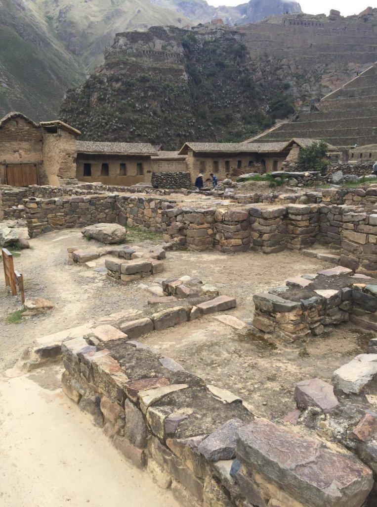 Peru / Amazon Vacation Trip