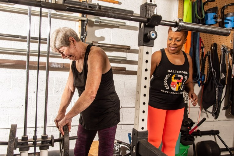 She's Powerlifting At 76, So You're Officially Out Of Excuses (#GotBitcoin?)