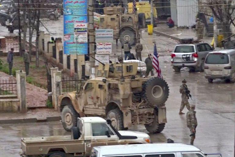Despite Trump Rhetoric, Islamic State Is Still A Threat To America (#GotBitcoin?)
