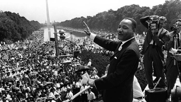 Martin Luther King Jr Day 2019: 50 Quotes From The Civil Rights Leader Who Inspired A Nation