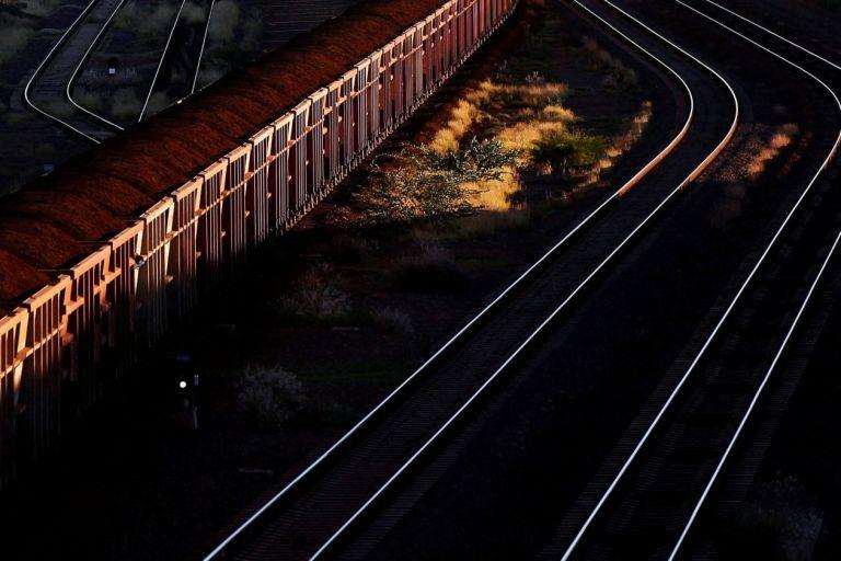 American Railways Chug Toward Automation (#GotBitcoin?)