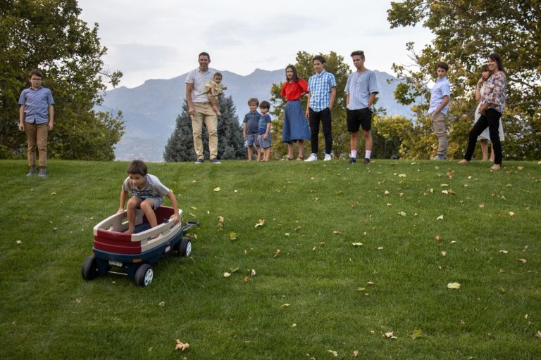 Utah Shows How Labor-Force Growth Fuels Economic Growth (#GotBitcoin?)
