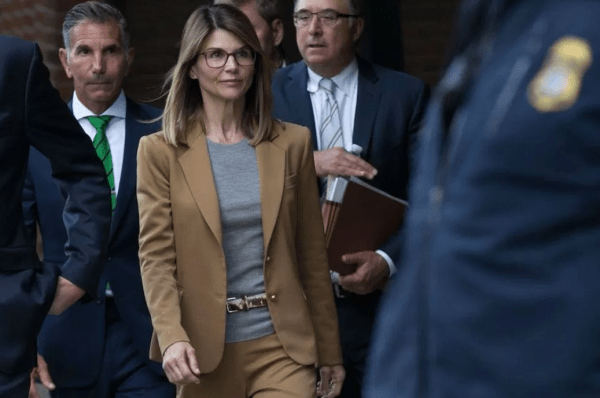 The Tip, The Yale Coach And The Wire: How The College Admissions Scam Unraveled (#GotBitcoin?)
