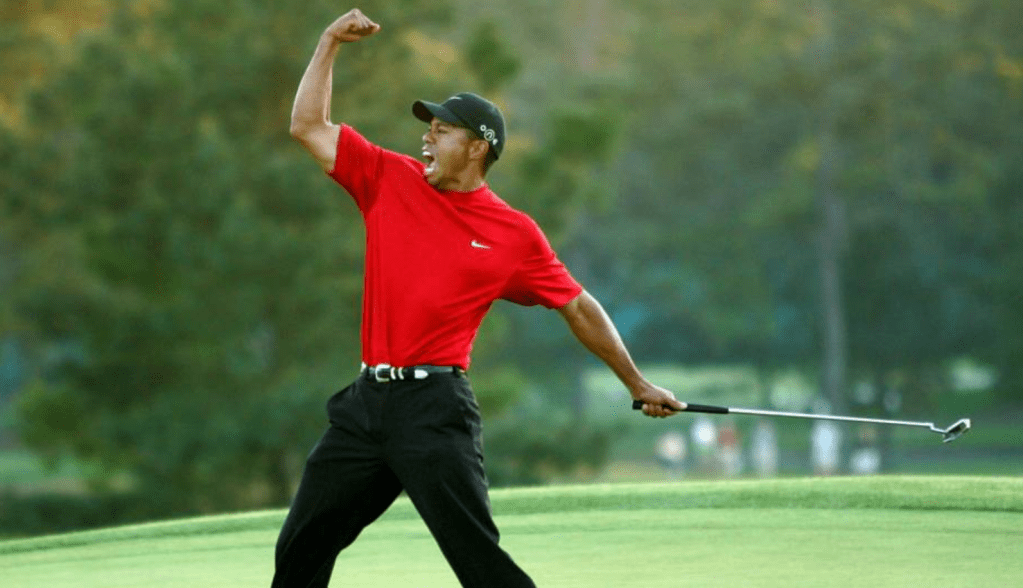Tiger Wood's Masters Win Proves He Still Has Enduring Power Over The Business Of Golf (#GotBitcoin?)