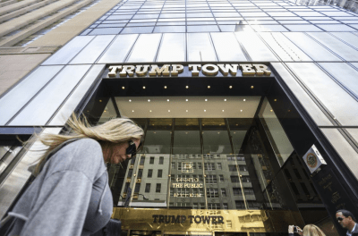 Trump Tower Is Now One of NYC's Least-Desirable Luxury Buildings