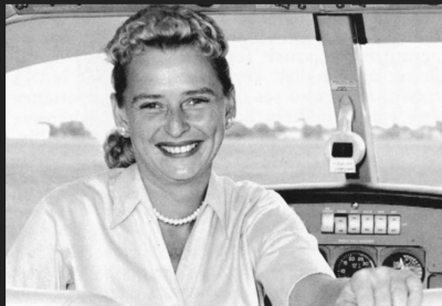 Jerrie Cobb Passed Astronaut Tests But NASA Kept Her Out of Space