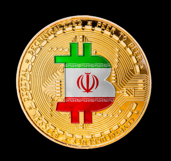 Iran Recognizes Bitcoin And Crypto As An Official Industry, Says MP (#GotBitcoin?)