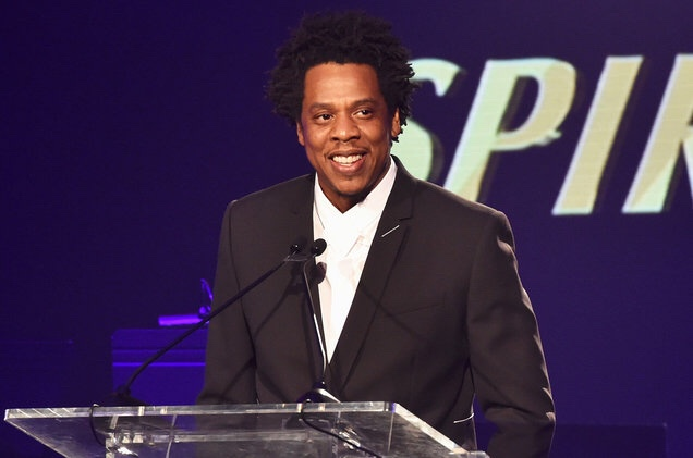 NFL Taps Jay-Z For Social-Justice Issues—And Entertainment Offerings