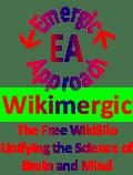 Wikimergic logo