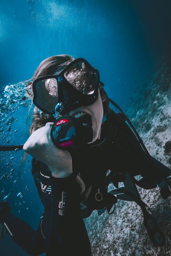 gili islands fun diving