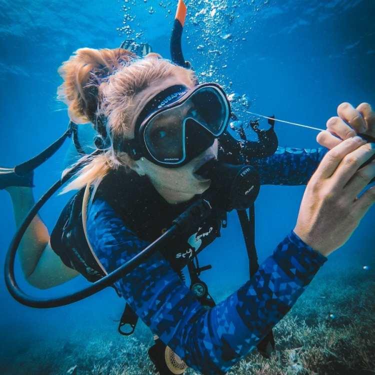 diving courses reviews