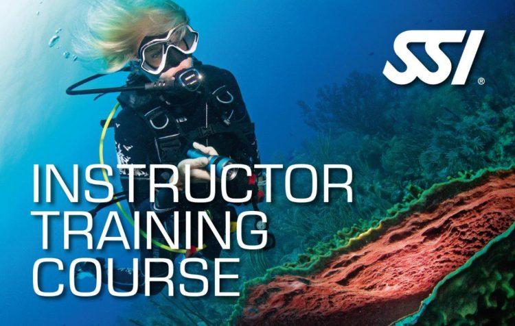 Ssi Instructor Training Course ITC-IDC