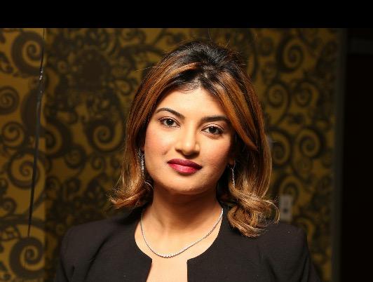 Dr. Saimah Ghani