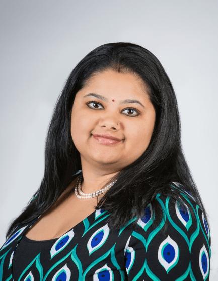 Dr. Athira Nair MD FAAP