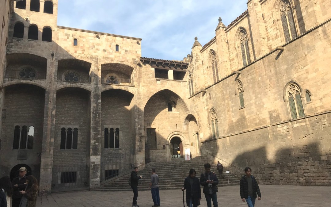 [Travel] Barcelona: Short and Sweet