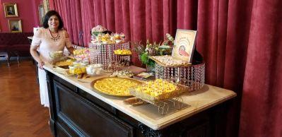 Madhuram Sweets