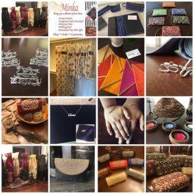 Minka's Products