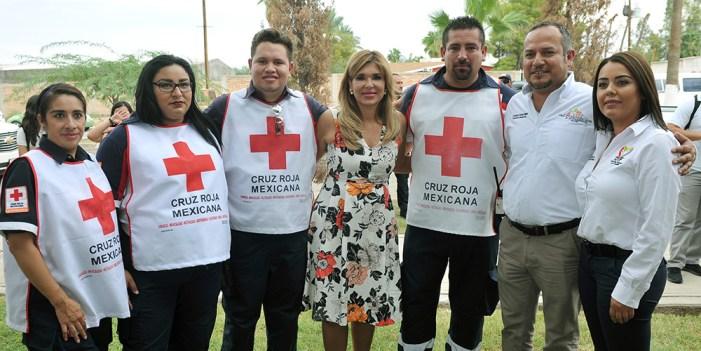 Equipo de médicos sonorenses se integrará a labores de ayuda por sismo