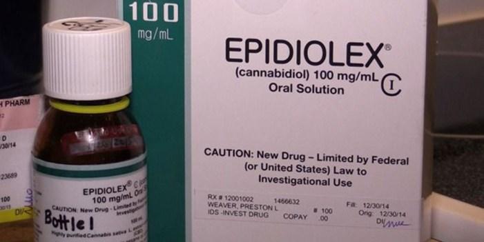 El cannabidiol, caro pero eficaz en el tratamiento de Epilepsia