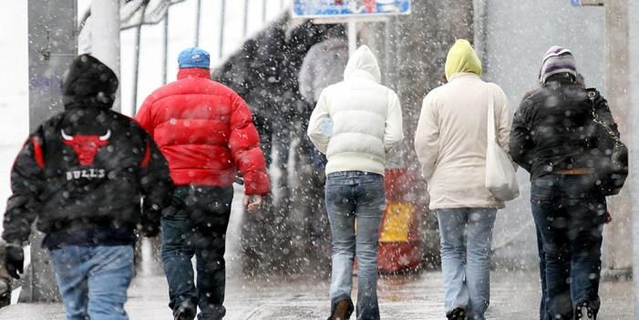 Frente frío 29 afectaría a Sonora con lluvias y fuertes vientos