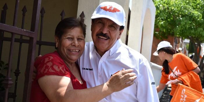Villa Sonora y Colinas del Yaqui están con Maval