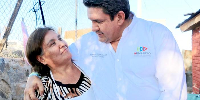 HRP el aliado que Nogales necesita en el Congreso