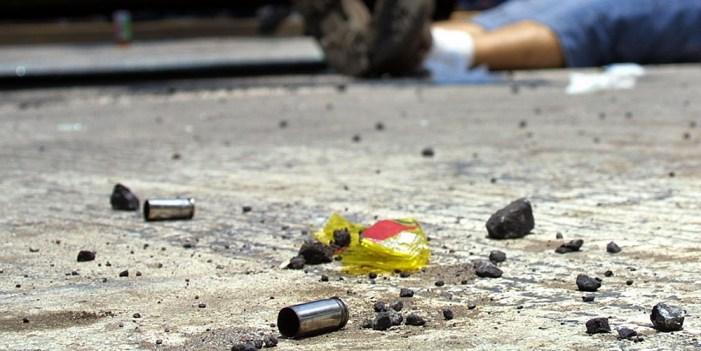 Rompe récord homicidios dolosos en julio; llega a 2 mil 599