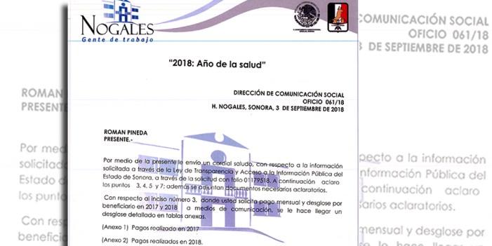 Heredará Comunicación Social 7.5 MDP a administración de Pujol Irastorza