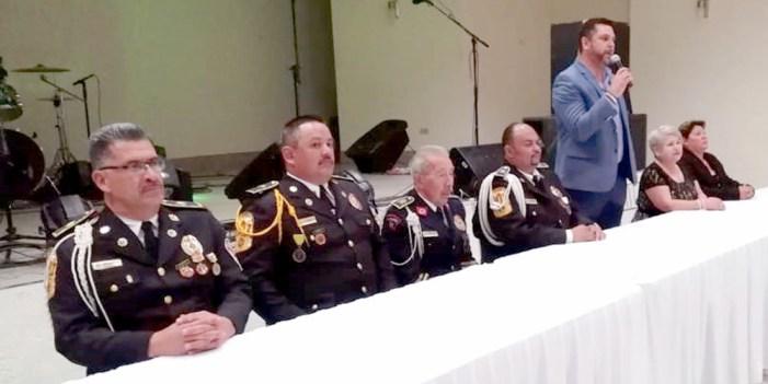 Apoya Ayuntamiento a cuerpo de Bomberos