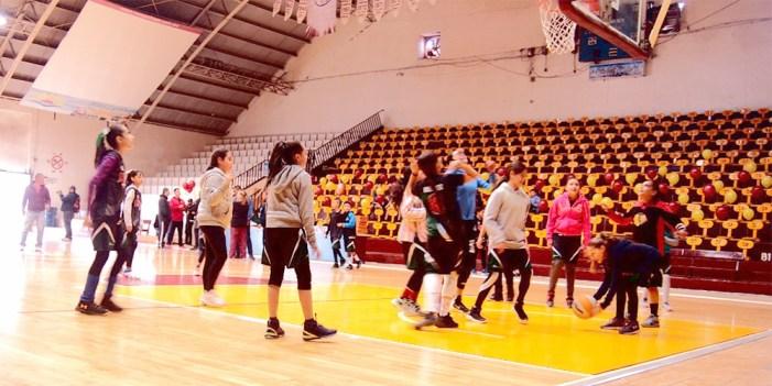 Gobierno de Nogales impulsa talento deportivo