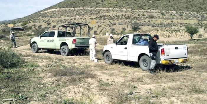 Toma clandestina provoca fuga de gas en Tabasco