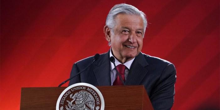 Inseguridad surgió por la desatención al pueblo: López Obrador