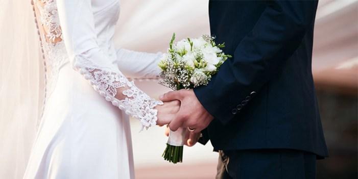 ¡Más vale sólo que mal acompañado!; INEGI reporta a la baja matrimonios en México
