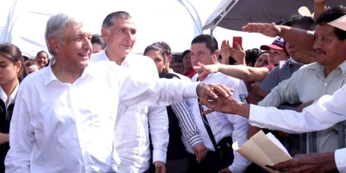 No acepto intimidación de nadie: López Obrador