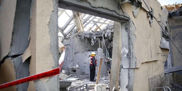 Ataque en Israel deja siete heridos tras ataque desde Gaza