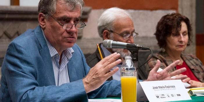 Respuesta torpe de España a carta de López Obrador: José María Espinasa