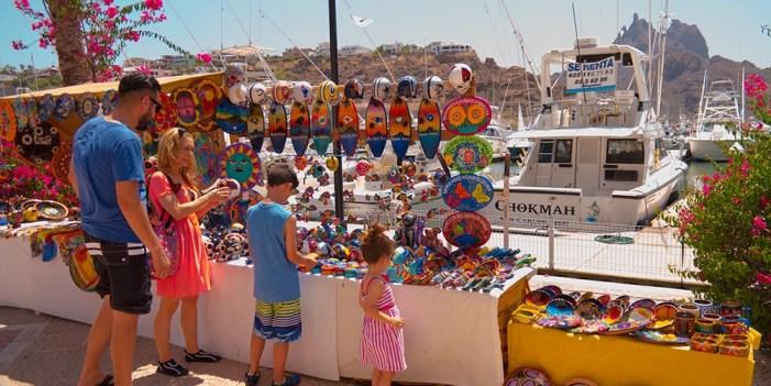 Capta Sonora 1.5 millones de turistas