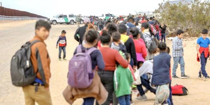 Emergencia migratoria entre Sonora y Arizona