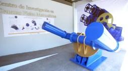 """""""El Guardián"""", primer telescopio diseñado y construido en México"""