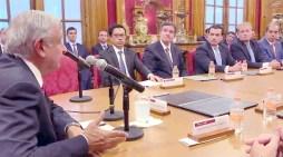 México corresponderá a confianza de bancos por apoyo a Pemex: AMLO